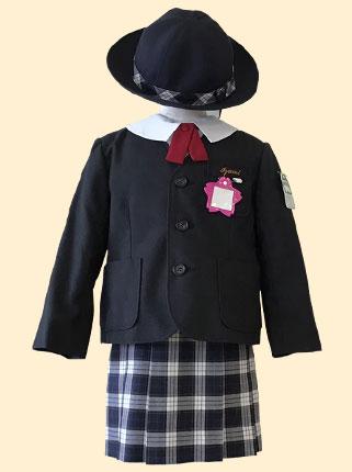冬服(女の子)